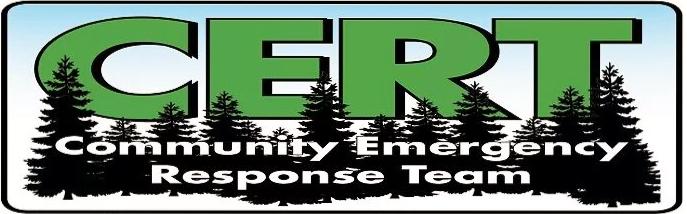 CERT Rural Logo